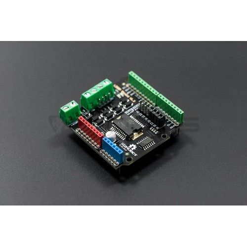 DFRobot Motor Shield - 2 Channel 35V/2A