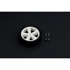 DFRobot wheel 80x17mm 1 pcs.