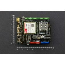 DFRobot Shield NB-IoT/LTE/GPRS/GPS SIM7000E - Arduino valdikliui