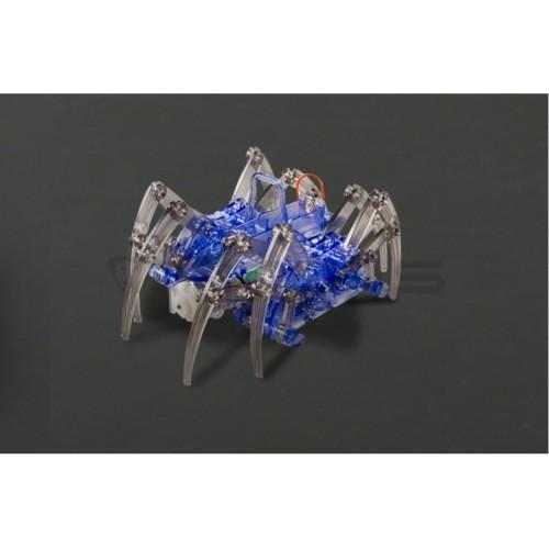 DFRobot Spider Robot Kit - Voro Rinkinys