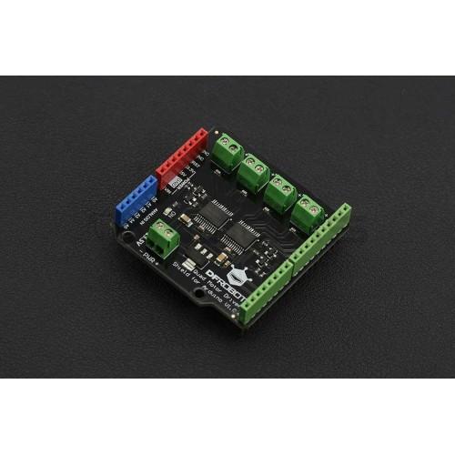 DFRobot TB6612 Quad Variklų Valdiklis - 4 Kanalų 13.5V/1.2A