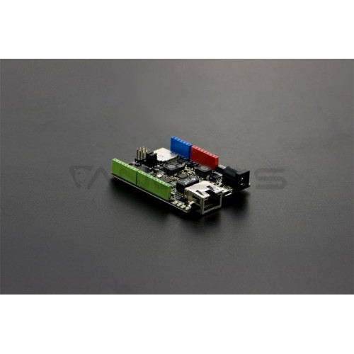 DFRobot W5500 Ethernet with POE IOT Board
