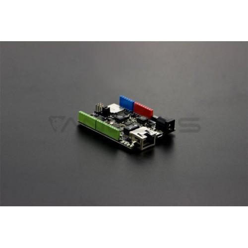 DFRobot Valdiklis su Ethernet W5500 + PoE