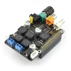 DFRobot X400 Expansion Shield - Raspberry Pi Garso Plokštė