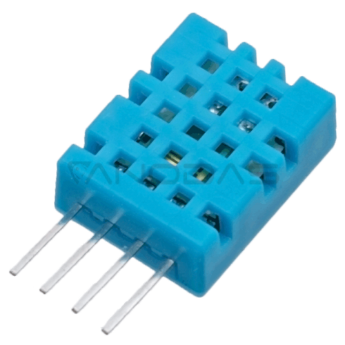 DHT11 temperature-humidity sensor