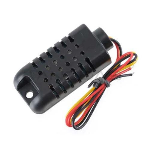 DHT21 temperature-humidity sensor