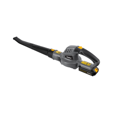 Rebel leaf blower with battery 20V