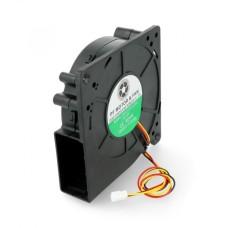 Fan Blower 12V 5.4W - 120x120x32mm - friction bearing
