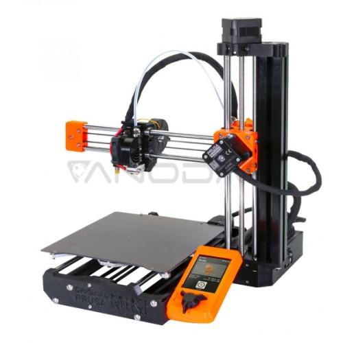 Prusa MINI 3D spausdintuvas - rinkinys savarankiškam surinkimui