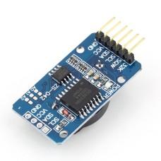 DS3231 AT24C32 Realaus laiko modulis