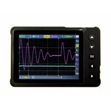 DSO Nano v3 - Nešiojamas Oscilografas