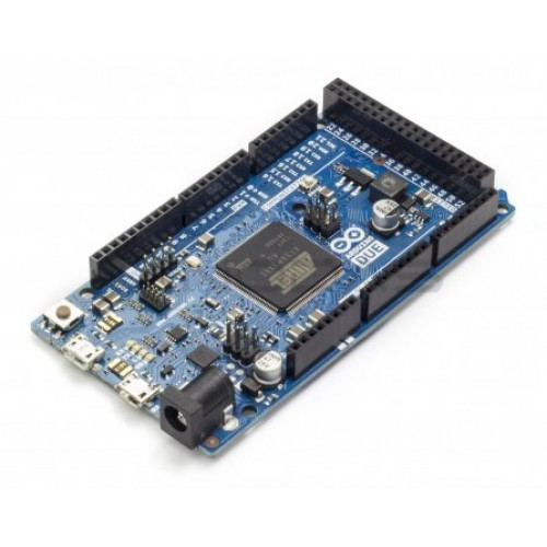Due microcontroller