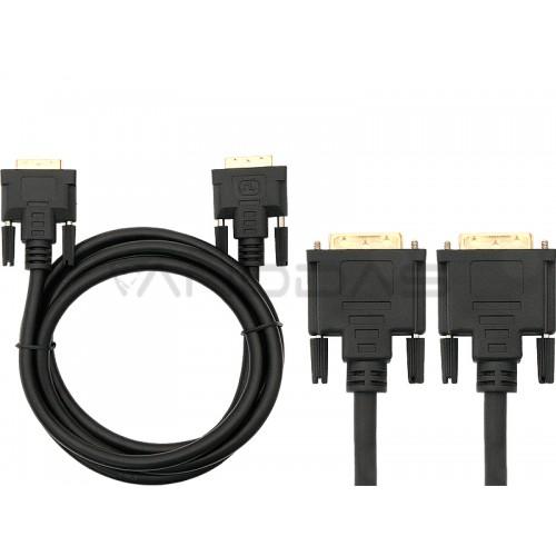 DVI - DVI cable 2m