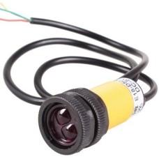 E18-D50NK skaitmeninis atstumo matavimo modulis 5-80cm