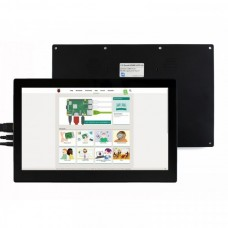 Waveshare Touch Screen for Raspberry Pi Microcomputer - LCD IPS 13.3