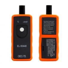 EL50448 OEC-T Padangų slėgio daviklių programatorius TPMS