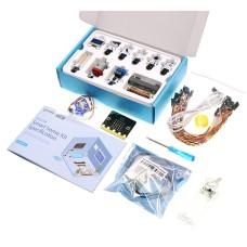 ElecFreaks micro:bit Smart Home Rinkinys - be Micro:bit mikrovaldiklio