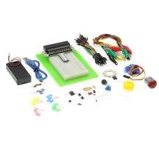 ElecFreaks Micro:bit startinis rinkinys be Micro:bit mikrovaldiklio
