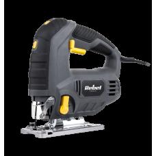 Electric jigsaw REBEL - 850W