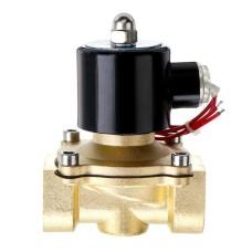 """Electric Solenoid Valve DN15 1/2"""" 12V"""
