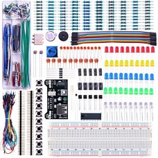 Electronics component pack - MAXI