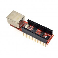 ENC28J60 Ethernet Shield For Arduino Nano