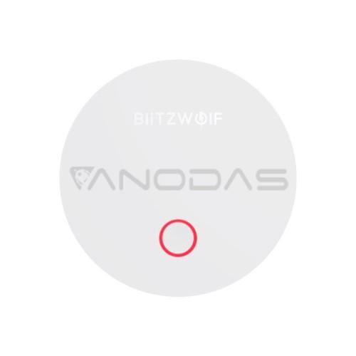 BlitzWolf BW-IS1 ZigBee 3.0 Gateway with APP Control