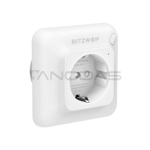 Išmanusis WiFi lizdas BlitzWolf BW-SHP8 3680W 16A