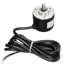 Enkoderis Apsisukimų Matavimui 400P/R 5-24V - LPD3806-400BM-G5-24C
