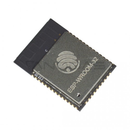 ESP-WROOM-32 WiFi + Bluetooth BLE modulis