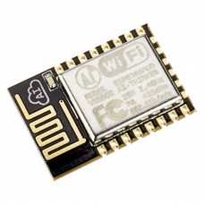 ESP8266 ESP-12E WiFi modulis