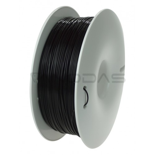 3D filament FiberFlex 40D 1.75mm 0.85kg – Black