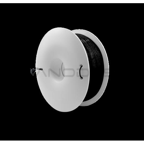 3D plastikas Fiberlogy Easy PLA 1.75mm 0.85kg – Onyx