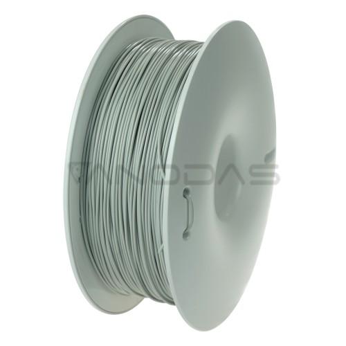 3D plastikas Fiberlogy PET-G 1.75mm 0.85kg – Silver