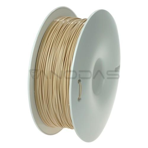 3D filament Fiberlogy Easy PLA 1.75mm 0.85kg – Beige