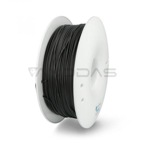 3D plastikas Fiberlogy FiberSilk Metalic 1.75mm 0.85kg – Anthracite