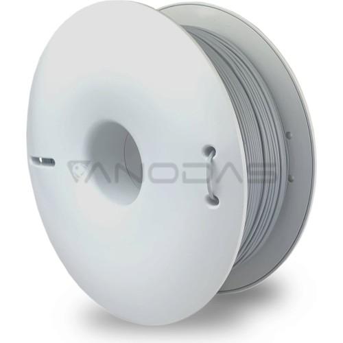 3D plastikas Fiberlogy FiberSilk Metalic 1.75mm 0.85kg – Silver