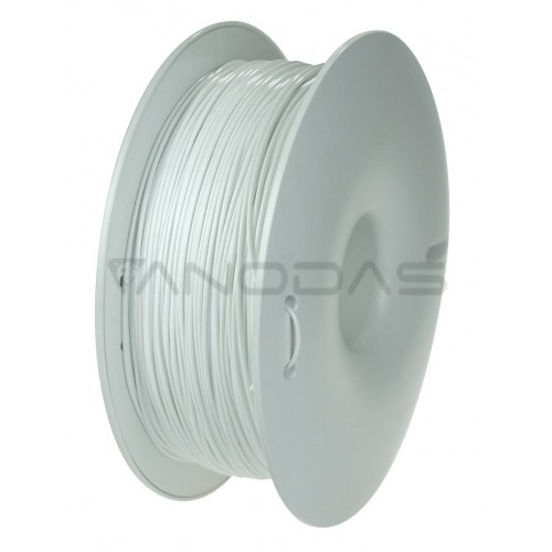 3D filament FiberFlex 40D 1.75mm 0.85kg – White