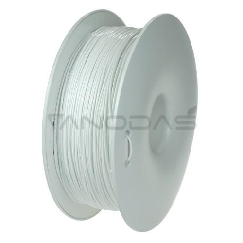 Fiberlogy HD PLA Baltas 1.75mm 0.85kg