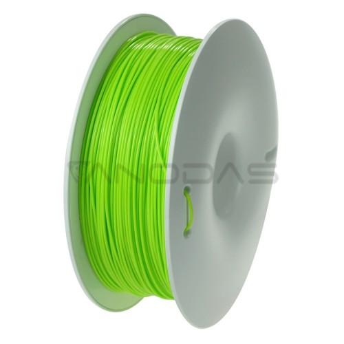 3D plastikas Fiberlogy ABS 1.75mm 0.85kg – Light Green
