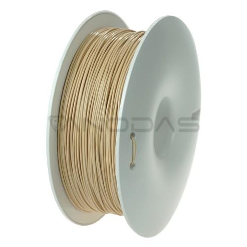 3D filament Fiberlogy Mineral PLA 1.75mm 0.85kg – Natural