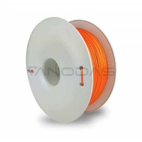 3D plastikas Fiberlogy FiberSilk Metalic 1.75mm 0.85kg – Orange