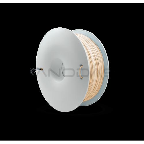 3D filament FiberWood 1.75mm 0.75kg – White