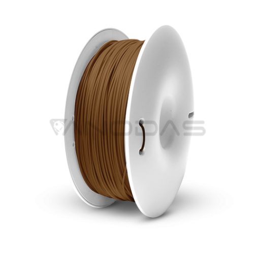 3D plastikas FiberWood 1.75mm 0.75kg – Brown