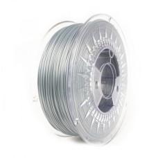3D plastikas Devil Design TPU 1.75mm 1kg – Aluminum