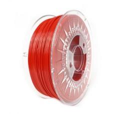 3D plastikas Devil Design TPU 1.75mm 1kg – Red