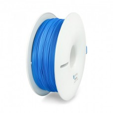 3D filament Fiberlogy FiberSilk Metalic 1.75mm 0.85kg – Blue