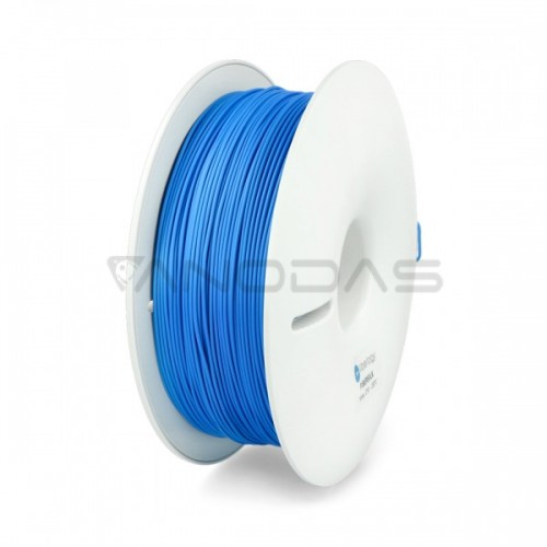 3D plastikas Fiberlogy FiberSilk Metalic 1.75mm 0.85kg – Blue