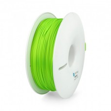 3D filament Fiberlogy FiberSilk Metalic 1.75mm 0.85kg – Light Green