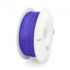 3D filament Fiberlogy FiberSilk Metalic 1.75mm 0.85kg – Navy Blue